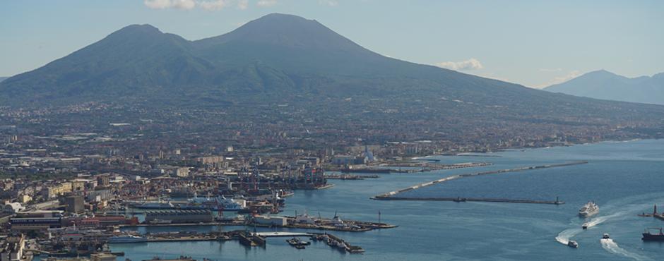 arte Reportage: Neapel- Die kleinen Mafiosi
